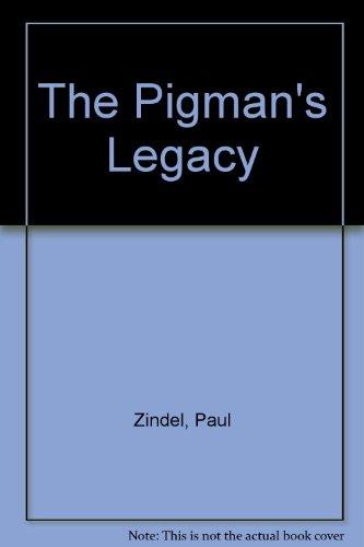 9780553149920: The Pigman's Legacy