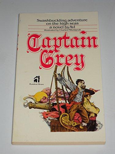 Captain Greg: Avi
