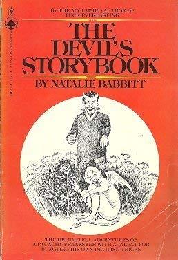 9780553150698: Devil's Storybook