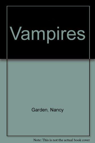 9780553150742: Vampires