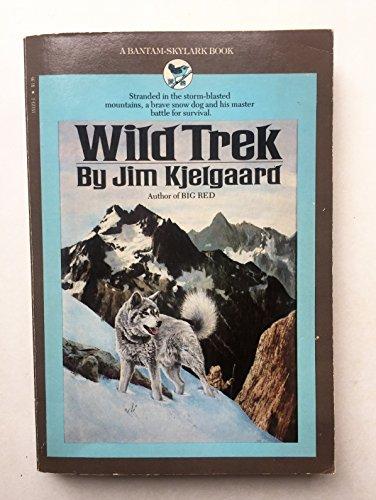9780553151237: Wild trek