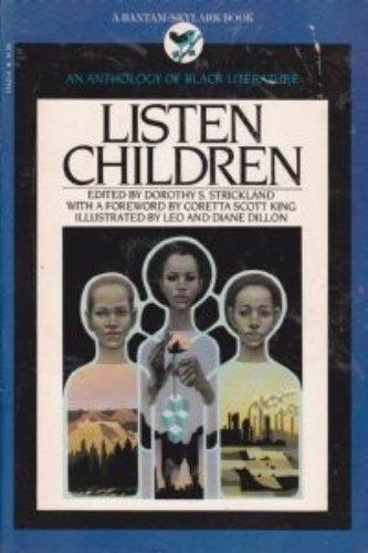 Listen Children: Strickland, Dorothy S.