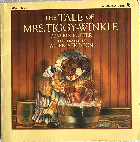 9780553152043: Tale/tiggy-Winkle