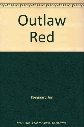 9780553152128: Outlaw Red
