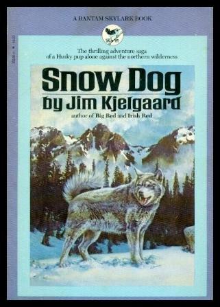 9780553152302: Snow Dog