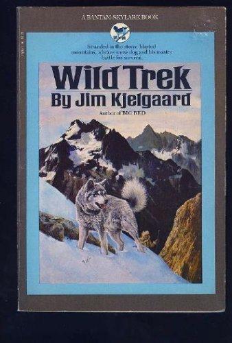 9780553152326: Wild trek