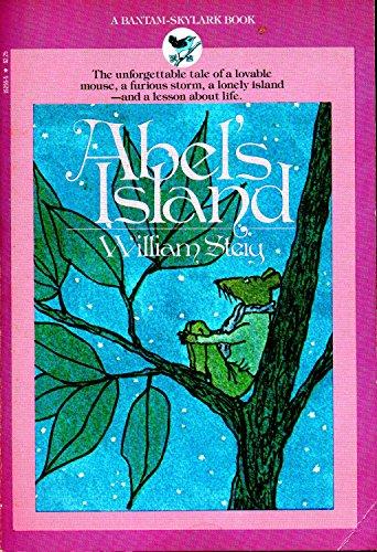 9780553152555: Abel's Island