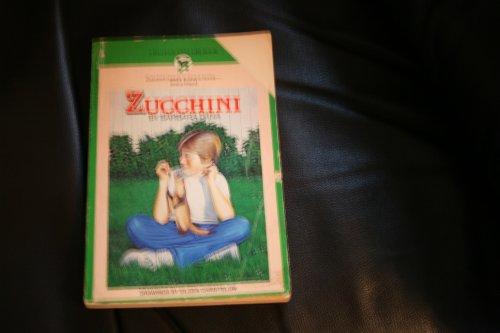 9780553152852: Zucchini