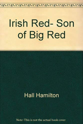 9780553152869: Irish Red: Son of Big Red
