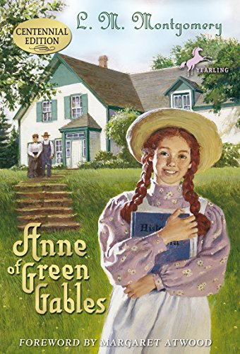 9780553153279: Anne of Green Gables