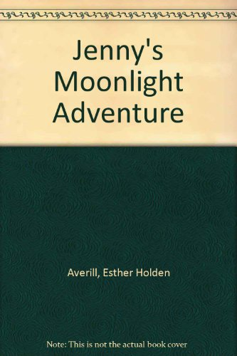 9780553153286: Jenny's Moonlight Adventure