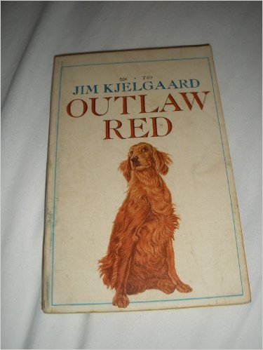 9780553153392: Outlaw Red