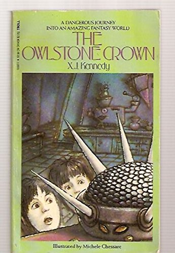 9780553153491: Owlstone Crown,the