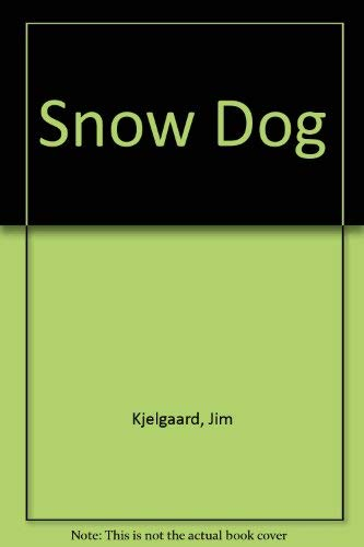 9780553153651: Snow Dog