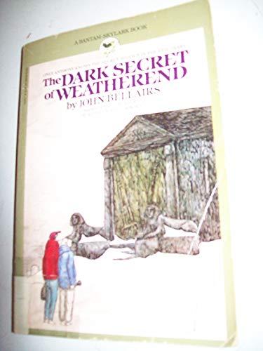 9780553153750: Dark Secret of Weatherend