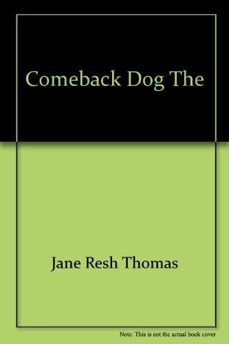 9780553153873: Comeback Dog, The
