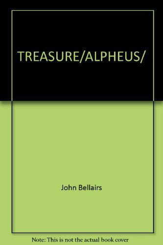 9780553154191: The Treasure of Alpheus Winterborn