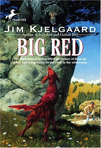 9780553154344: Big Red