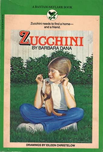 9780553154375: Zucchini