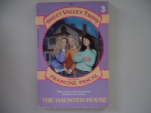9780553154467: HAUNTED HOUSE(SVT 3) (Sweet Valley Twins)