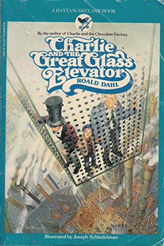 9780553154559: Charlie and the Great Glass Elevator