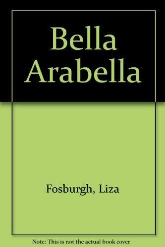 9780553154849: Bella Arabella
