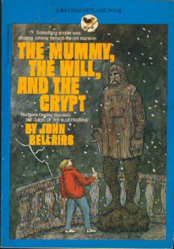 The Mummy, the Will, and the Crypt No. 2