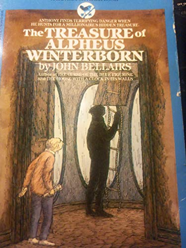 The Treasure of Alpheus Winterborn (9780553155273) by John Bellairs