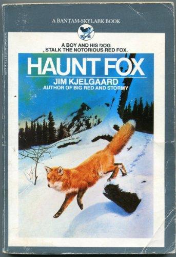 9780553155471: HAUNT FOX