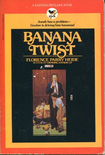9780553155495: Banana Twist