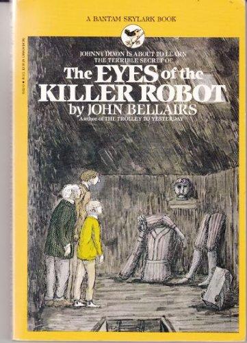9780553155525: The Eyes of the Killer Robot