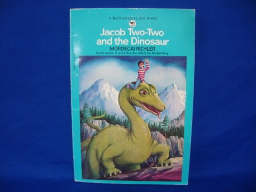 9780553155891: Jacob Two-Two and the Dinosaur