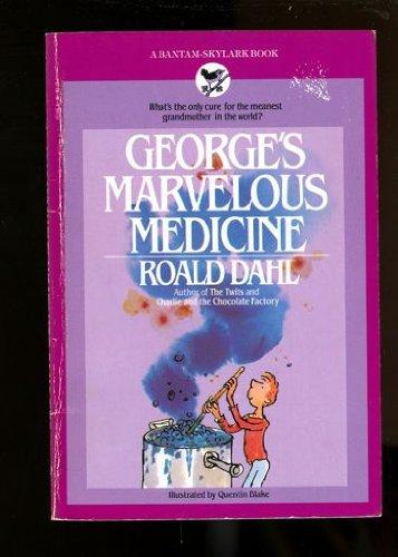 9780553155938: George's Marvelous Medicine