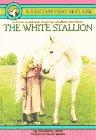 9780553156157: White Stallion, The