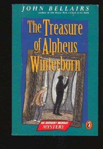 9780553156294: Treasure of Alpheus Winterborn, The