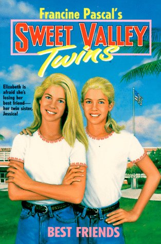 9780553156553: Best Friends (Sweet Valley Twins)