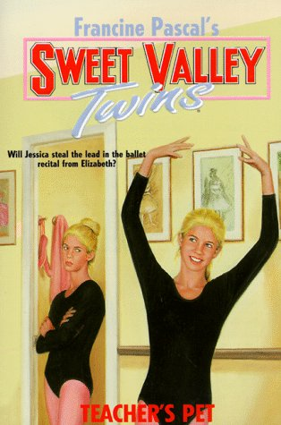 9780553156560: Teacher's Pet (Sweet Valley twins)