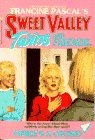 9780553156614: Three's a Crowd (Francine Pascal's Sweet Valley twins & friends)