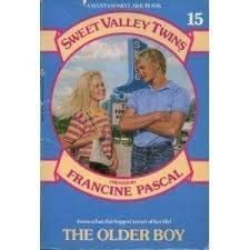 9780553156645: The Older Boy (Sweet Valley Twins)