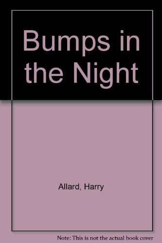 9780553157116: Bumps in the Night