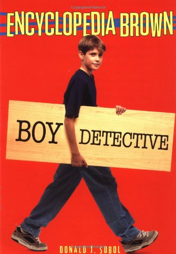 9780553157246: Encyclopedia Brown Boy Detective (Encyclopedia Brown #1)