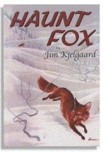 9780553157437: Haunt Fox