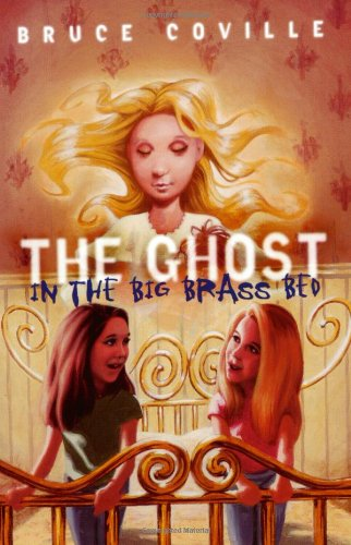 9780553158274: The Ghost in the Big Brass Bed