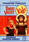 9780553158366: Starring Winston Egbert (Sweet Valley Kids, No. 13)
