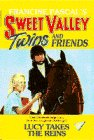 9780553158434: LUCY TAKES THE REINS (Sweet Valley Twins)
