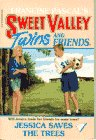 9780553159462: JESSICA SAVES THE TREES (Sweet Valley Twins)