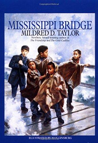 9780553159929: Mississippi Bridge