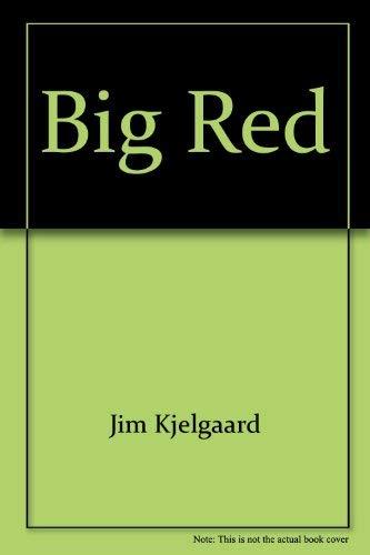 9780553167115: Big Red