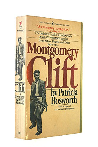 9780553170023: Montgomery Clift: A Biography