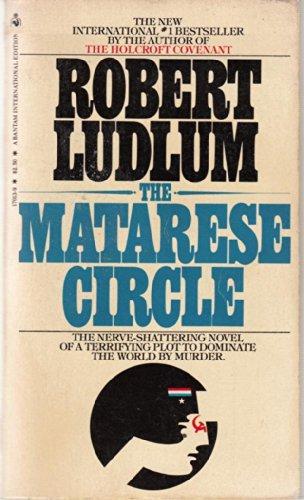 9780553170139: The Matarese Circle